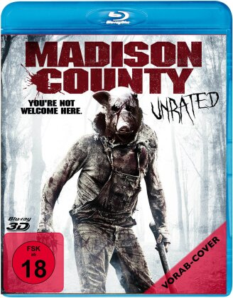 Madison County (2011) (Unrated)