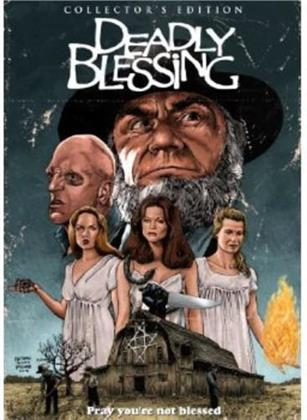 Deadly Blessing (1981) (Collector's Edition)