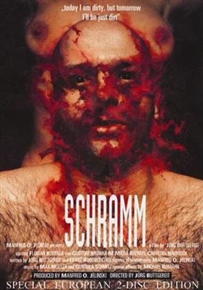 Schramm - (Special European Edition inkl. CD) (1993)