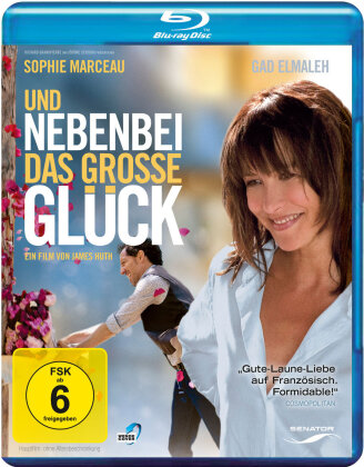 Und nebenbei das grosse Glück (2012)