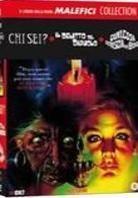 Malefici Collection - Il cinema della paura (3 DVD)