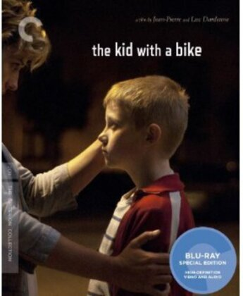 The Kid with a Bike - Le gamin au vélo (2011) (Criterion Collection)