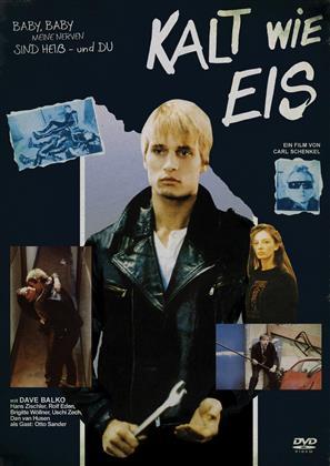 Kalt wie Eis (1981) (Limited Edition)