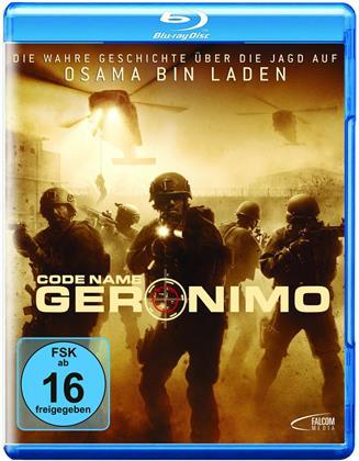 Code Name Geronimo (2012) (Director's Cut)