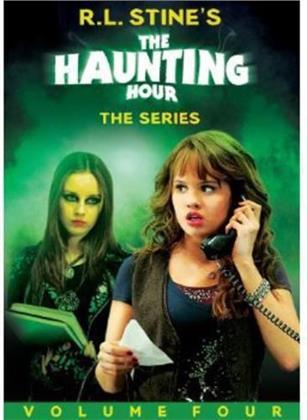 R.L. Stine's The Haunting Hour - Vol. 4