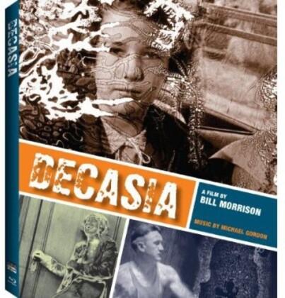 Decasia (s/w)
