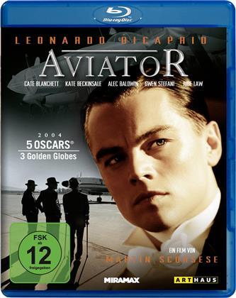 Aviator (2004) (Arthaus)