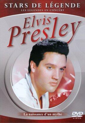 Elvis Presley - Stars de légende (Inofficial)