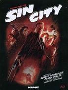 Sin City - (Edizione Limitata Steelbook 2 Dischi + DVD) (2005)