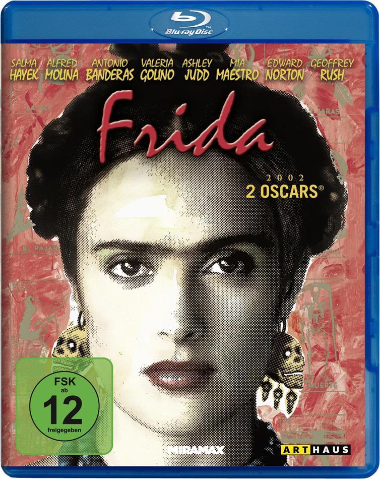 Frida (2002) (Arthaus)