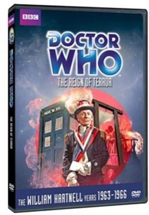 Doctor Who - The Reign of Terror (Remastered)