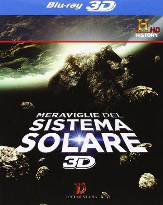 Le meraviglie del Sistema Solare (2010)