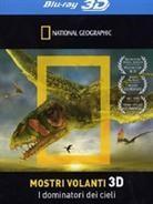 National Geographic - Mostri Volanti 3D (2011)