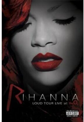 Rihanna - Loud Tour - Live at the O2