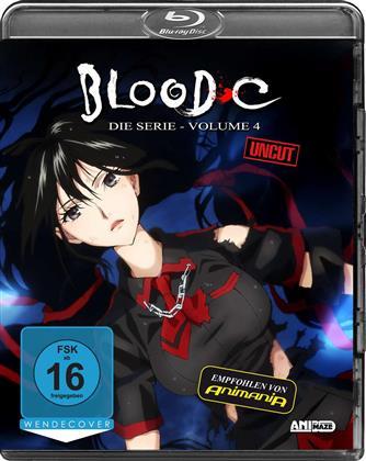 Blood C - Die Serie - Vol. 4 (Uncut)