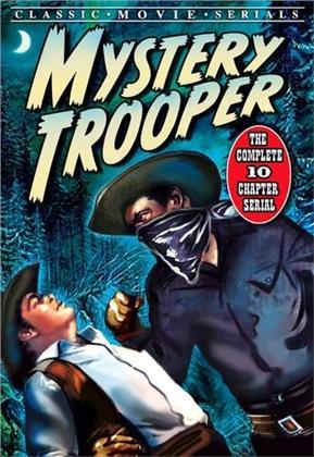Mystery Trooper (1931) (b/w)