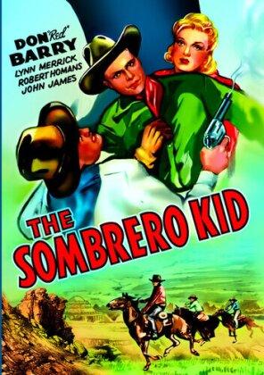The Sombrero Kid (1942) (s/w)