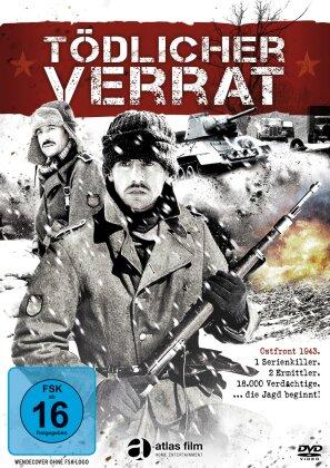 Tödlicher Verrat - Frozen Silence - (Silencio en la nieve) (2011)