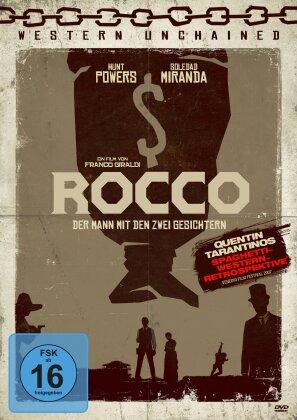 Rocco - Der Mann mit den zwei Gesichtern - (Western Unchained 7) (1966)