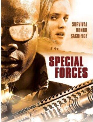 Special Forces - Forces spéciales (2011)