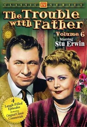 The Trouble with Father - Vol. 6 (s/w)