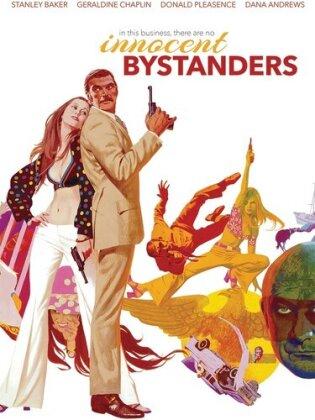 Innocent Bystanders - Innocent Bystanders / (Rmst) (1972) (Remastered, Widescreen)