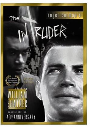 The Intruder (1961) (40th Anniversary Special Edition)
