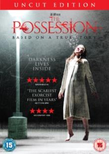 The Possession (2012) (Uncut)