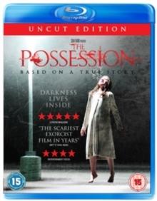 The Possession (2012) (Uncut)