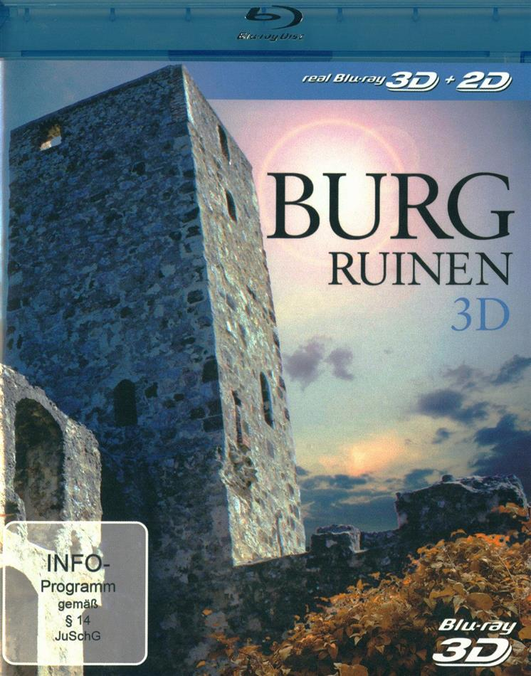 Burgruinen