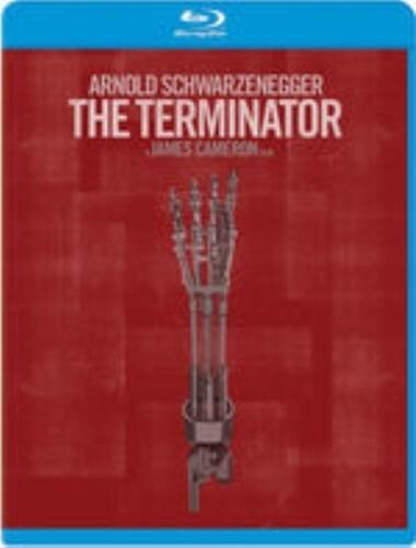 Terminator - Terminator / (Rmst Ac3 Dol Ws) (1984) (Remastered, Widescreen)