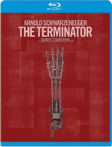 The Terminator (1984) (Remastered, Widescreen)