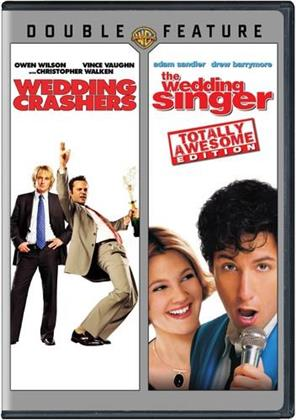 Wedding Crashers / The Wedding Singer (2 DVDs)