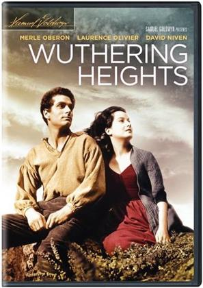 Wuthering Heights (1939) (b/w)