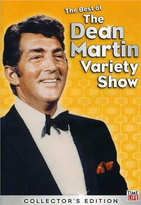 The Dean Martin Variety Show - Best Of (Collector's Edition, 6 DVDs)