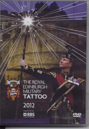 Various Artists - Edinburgh Military Tattoo 2012
