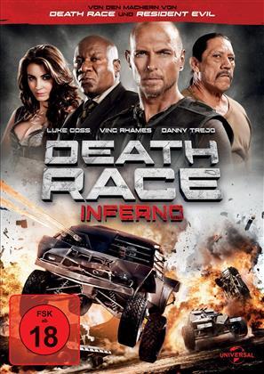 Death Race 3 - Inferno (2013)