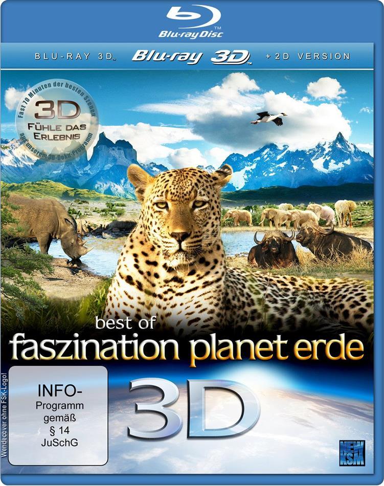 Faszination Planet Erde - Best of