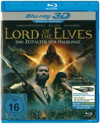 Lord of the Elves - Das Zeitalter der Halblinge (2012)