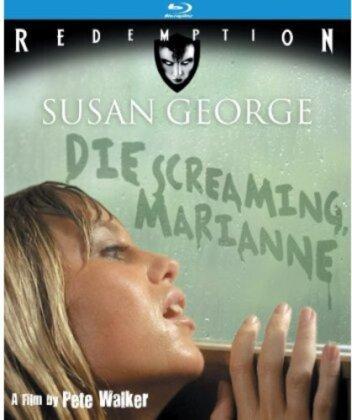 Die Screaming Marianne (1971) (Remastered)