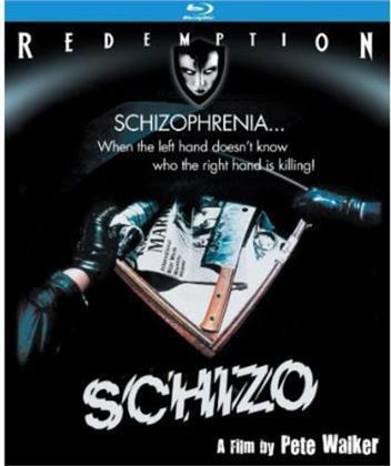 Schizo (1976) (Versione Rimasterizzata, Uncut)