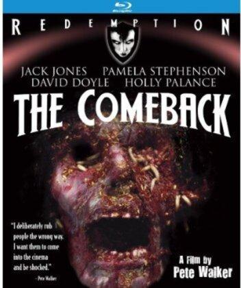 The Comeback (1978) (Remastered)