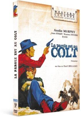 La parole est au colt (1966) (Western de Légende, Special Edition)