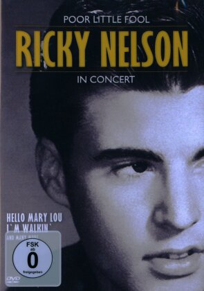 Nelson Ricky - In Concert (Inofficial)