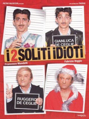 I 2 soliti idioti (2012)
