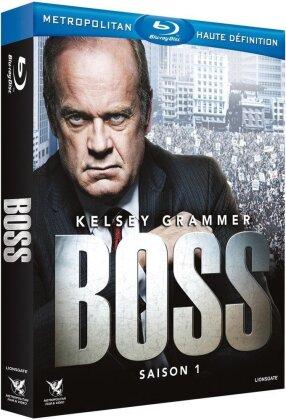 Boss - Saison 1 (3 Blu-rays)