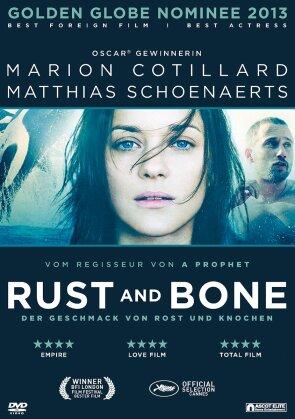 Rust and Bone - Der Geschmack von Rost und Knochen (2012)