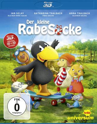 Der kleine Rabe Socke (2012)