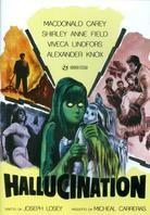 Hallucination - The Damned (1963)