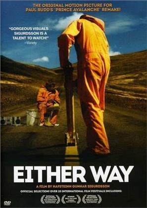 Either Way - Á annan veg (2011)